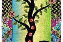Art Quilts