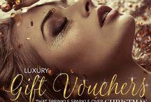 Christmas Luxury Gift Voucher