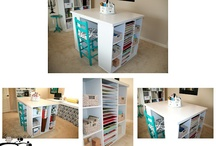 My Future Craft Room / by Michelle Whitesell