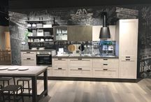 STORE Creo Kitchens / http://www.creokitchens.it/it/punti-vendita/