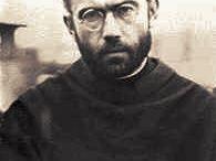 St. Maximmilian Kolbe