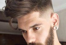 Hair / Men's hair