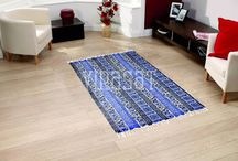 Rugs and Carpets / Shop - Runners & Extras at Virasat. Visit: http://thevirasat.com/product-category/runners-and-extras/