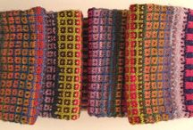 Colorwork/Stranded Knitting