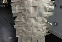 Creative sewing