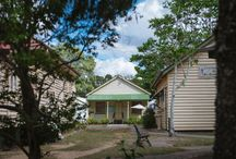 Brisbane Wedding Venue - Old Petrie Town