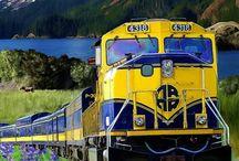 Railway of the world