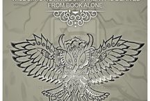 Greek Mythology + Percy Jackson