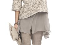Вязание в моде
