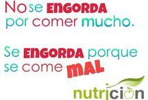 Nutricion <3