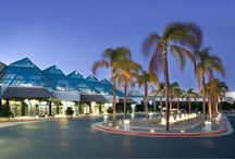 "See Convention Center / Located in Silicon Valley, the 302,000 sq. ft. Santa Clara Convention Center is the perfect setting for a convention, meeting, or tradeshow. The beautiful 22,400 sq. ft. ""Mission City Ballroom"" can be used in multiple configurations for a variety of meetings or events. In all, this ultra modern Convention Center features 31 breakout rooms, three ballrooms, 100,000 sq. ft. column free exhibit hall, 607-seat theatre, and over 2,000 free parking spaces. www.santaclara.org  / by Visit Santa Clara"
