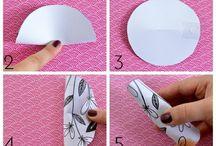 Entertaining: DIY, Tips & Tricks
