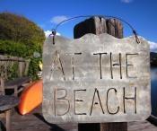 Some beach somewhere...