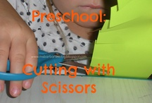 Preschool  / by Megan Brown