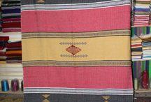kilim Berber Rug