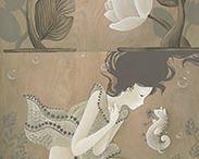 great art / by Joanne Boyko