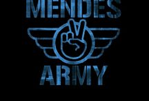 mendes army❤