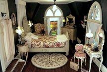 Mini bedrooms