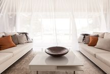 Luxury Interiors - Claire Rendall / Here are a few interiors that I've recently created. As you can see, they're quite diverse. I design for my clients, not for myself. Each client and brief is unique, so is each design. I hope you enjoy them.