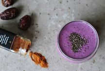 Blend it. / Smoothie recipes / by Maliha
