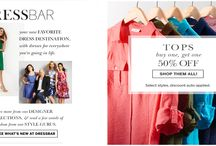 Dress Barn Coupon Codes / Dress Barn is a very good online store for women's which deals in their fashion dresses like pencil skirts, sheer blouses, flares, furs, and leather coats and much more at low price. Dress Barn business has grown to over 800 stores around the U.S and this brand has become the synonymous with high quality, style, and values for their customers. For more Dress Barn coupon codes & promos visit: http://www.couponcutcode.com/stores/dress-barn/