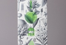 Illustration: plants / by Florencia Potter