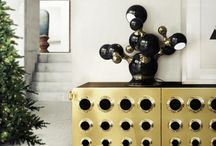 Top Table Lamps