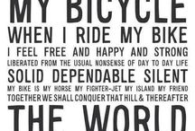 Cycling phrases
