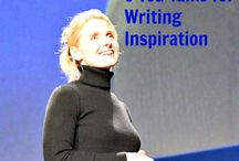 Ideas for writing life