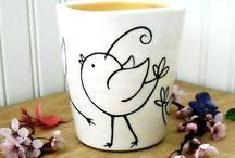 Crafts - Ceramic
