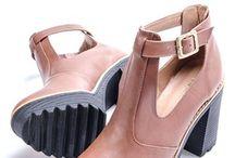 Calçados | bota