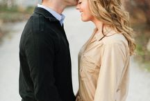 Engagement/couple poses / by Emily Rodgers