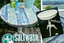 salt wash furniture projects