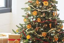 Julfint på Storkgatan