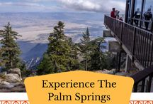 Palm Springs Vacation Activities