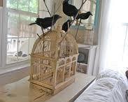 Halloween Crows