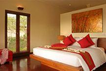 Villas - Bali Style
