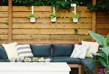Outdoor living&style