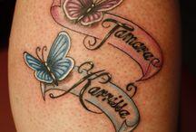 family tatoo