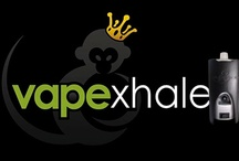 VapeXhale Vaporizer / The VapeXhale Cloud is here and we are ready to introduce you to the next generation of vaporizers.We designed the VapeXhale Cloud® from the ground up to produce the thickest, tastiest, and most potent vapor possible. How do we do this? We labored for three years in R&D mode, spent a medium sized fortune, strained our personal relationships to the breaking point, and came up with the following three innovations..