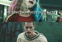 Harley og Joker