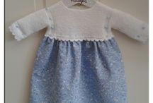 tricot de bebe