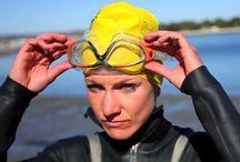 Swim, Bike, Run, Rinse, Repeat / by Cheryl Kreinbring