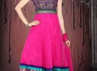 Salwar Kameez / Salwar-Kameez is the traditional attire of women. Our range of Salwar-Kameez for women is perfect to be worn on all occasions and festivals.