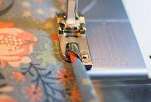 tipos de calçados de máquina de costura
