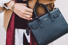 Baubles and Bags
