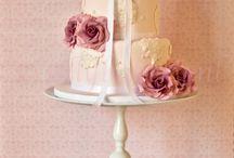 Amazing Cake Creations / by Ailene Ayade