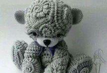Fifi bear