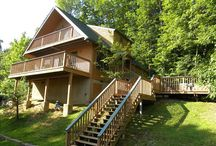 Gatlinburg Cabins / Gatlinburg Cabins | Gatlinburg Cabin Rentals | Chalet Village | Gatlinburg Chalet Rentals | Cabins in Gatlinburg