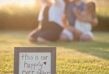 Family photo ideas / by Real Housemoms